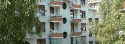 Objekti u naselju Golf-2, u Beogradu