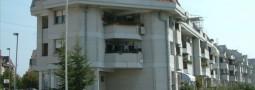 Linearni centar Partizanska ulica