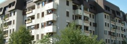 Objekti Blok11, Bežanijska kosa, Novi Beograd