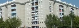 Objekti Blok13 sklop A i B, Bežanijska kosa, Beograd
