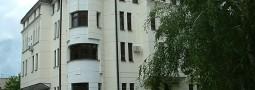 Stambeno poslovni objekat u ulici Despota Đurđa br.13, Beograd