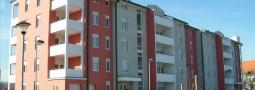 Objekti u Bloku 62 celina 16, Novi Beograd