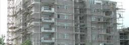 Stambeno poslovni objekat u ulici Maksima Gorkog br.73, Beograd