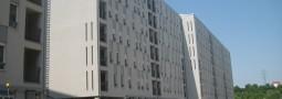 Stambeno poslovni objekat B2.3 i B2 1-2, Dr.Ivana Ribara, Novi Beograd