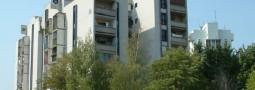 Stambeni blok A2 na Vidikovcu