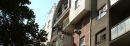 Objekat u ulici Cara Uroša br.31, Beograd