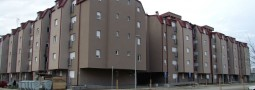 Stambeno poslovni objekat u Bloku 1.6 naselje Kamendin, Zemun polje