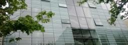 Fakultet organizacionih nauka, objekat A