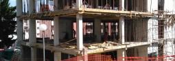 Izgradnja objekta Privrednog i Prekršajnog suda u Užicu