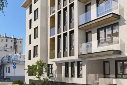 Prodaja stanova u Beogradu ulica Đevđelijska br.17